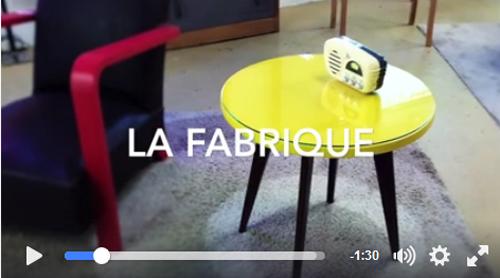 Emmaüs Var - Page Facebook Emmaüs La Fabrique