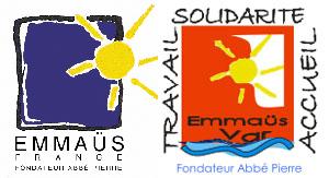 Emmaus Var - Action sociale, insertion et partage