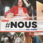 EMMAUS VAR - La FABRIQUE - VAR MATIN